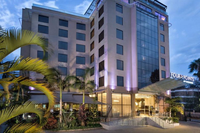 The Perfect Storm of Developments Gathering in Kenya's Sprawling Hotel Industry
