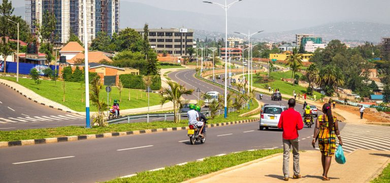 The Rwandan Government, Together with Africa50 and other Partners Set to Splash over $2 Billion on the Kigali Innovation City Development
