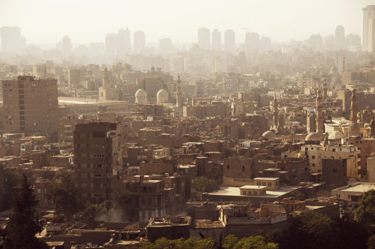 The Egyptian Real Estate Market Brushes off the Negative Impact of the Arab Spring to Forge Ahead Momentously