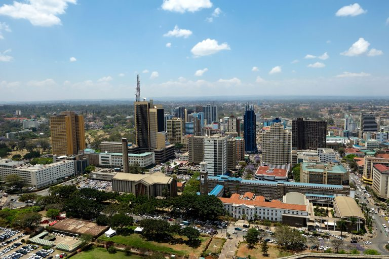 Key Market Trends Shaping The Future of the Kenyan Real Estate Market