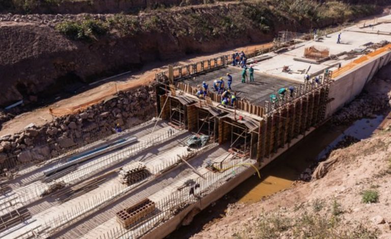 Africa 50 – Investing in Africa's Infrastructural Development